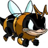 大黄蜂进化史