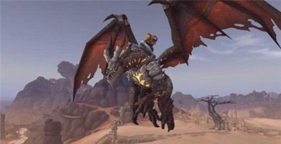 魔兽世界15周年纪念坐骑怎么获得?