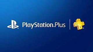 PSN日服2020年2月PS+会员免费游戏