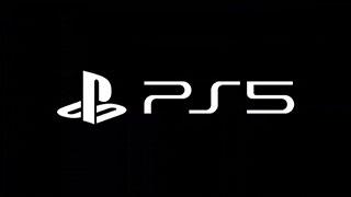 PS5 LOGO正式公布