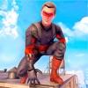 飞行超级英雄救援3D