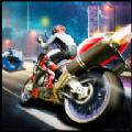 涡轮摩托赛车
