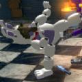 街頭電子戰斗機