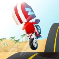 玩具摩托车