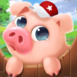 欢乐养猪场赚钱