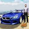 car parking multiplayer破解版